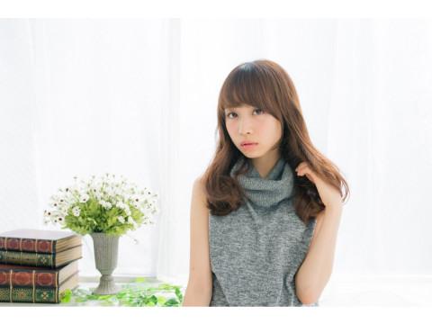 Rim hair (リム ヘアー)