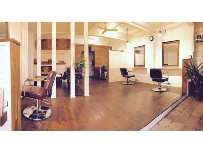 KLASIC hair salon   クラシック ヘアーサロン