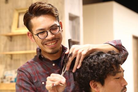 技術向上できます。美容師・理容師さんとして活躍ができます!
