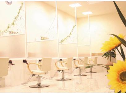 株式会社チャンピオン美容室