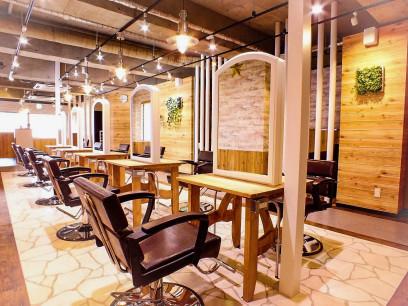 Oasis 新越谷店