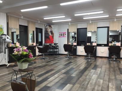 hair-Ridgeひばりヶ丘Ⅱ店