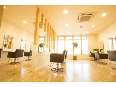 hair shop N&A 久喜菖蒲店
