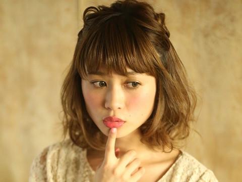 hair make SHANTI【シャンティ】