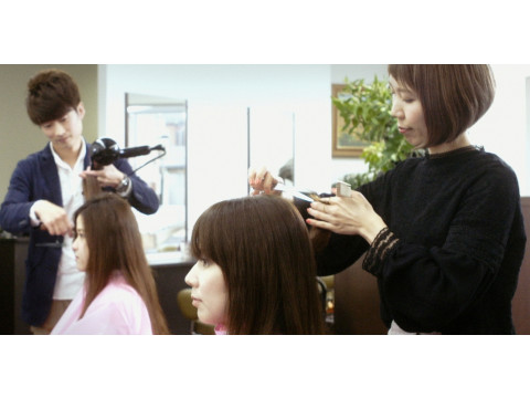 hair make WASHINGTON(ワシントン)