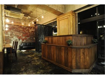 hair salon ROOTS松戸店