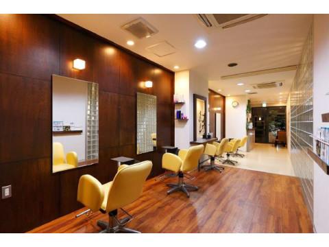Buzz salon for hair