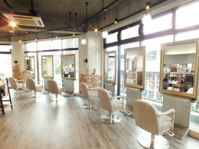 Hair Resort Garden 南柏店