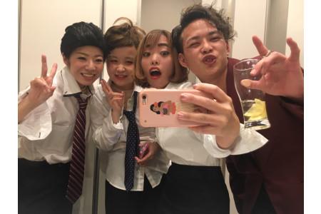 【社内イベント】スタッフの仲の良さもピカイチ☆