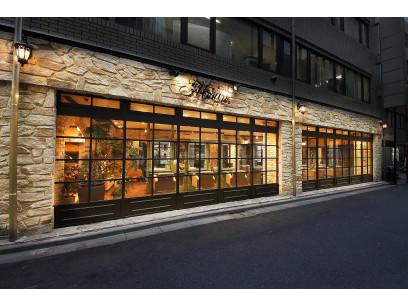 Monan 新宿店