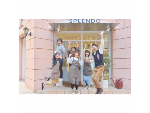 SPLENDO hair nail supply&co.
