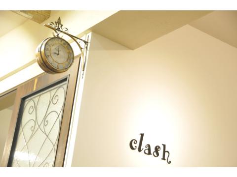 clash -クラシュ-