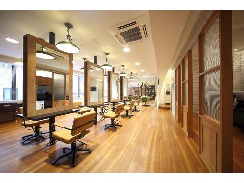 Court D'or(コートドール)/CLiC hair studio