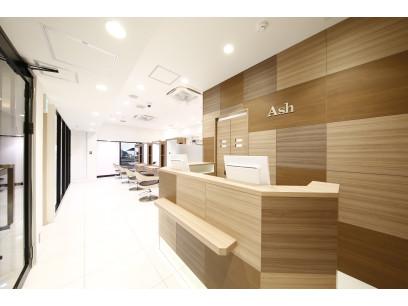 Ash笹塚店