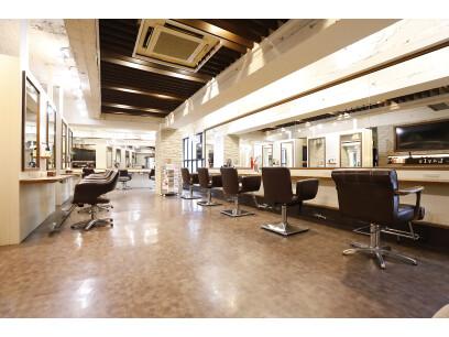 Hair Salon Lapis 渋谷本店