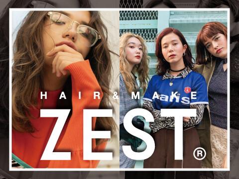 Hair&make ZEST