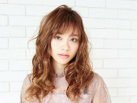 H/M hair (エイチエム ヘアー)