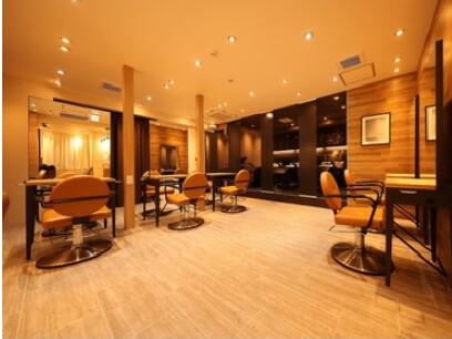 AROMA hair room渋谷店