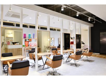 hair make Brandnew~central~ 大和西大寺店