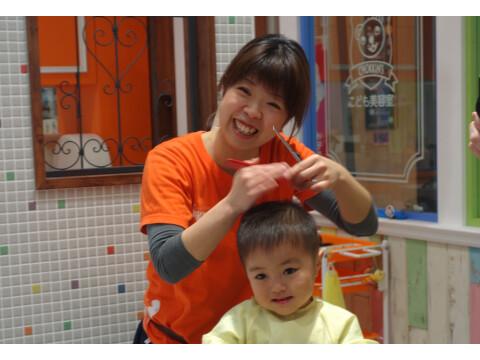 KID'S HAIR DESIGN CHOKKIN'S(株式会社グー・チョキ・パー)