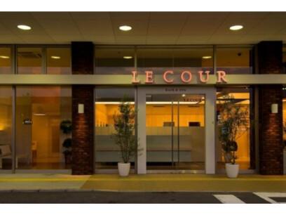 LECOUR(ル クゥル)佐久店