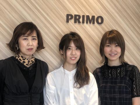PRIMO/Pure(プリモ/ピュア) 有限会社ベルファミリー