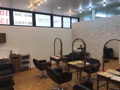 CASA Color カスミ 岩瀬店