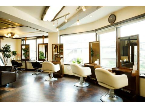 Hair Salon NORTE