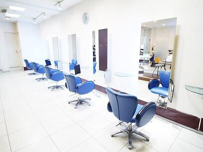 Hair Studio R【ヘアースタジオ アール】センター南