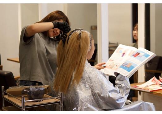 Cecil hair(セシルへアー)