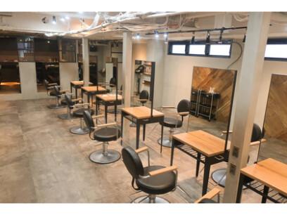 La fith hair liebe 京都駅前店