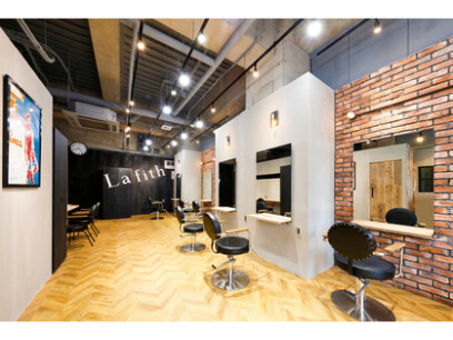 La fith hair cota 明石店