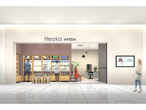 HEAKA AVEDA(ヒアカアヴェダ)