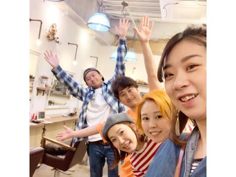Hair 江戸川区 東京都 のアシスタント求人 正社員
