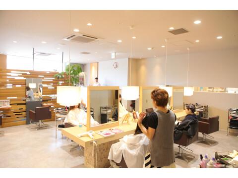Hair Make Chura / hair & spa Lene(ヘアーメイクチュラ / レーネ)