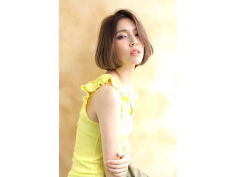 organic hair salon LiL' 川西