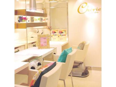 Cherie Nail salon エキマルシェ大阪店