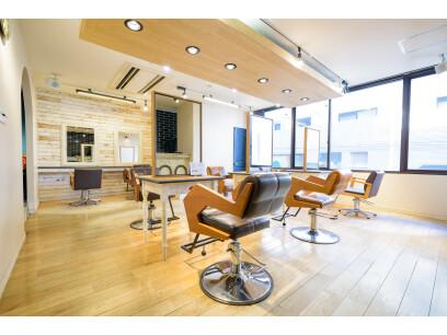 Ursus hair Design たまプラーザ店