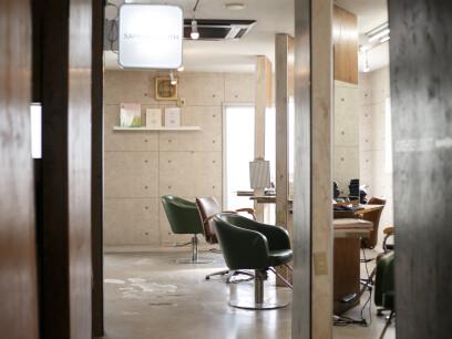 Ursus hair Design 船橋店