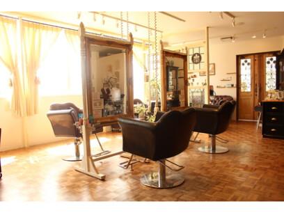Salon de Luxe (サロン ド リュクス)