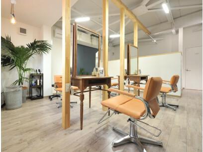 hair&care egerie lab.(エジェリ ラボ)