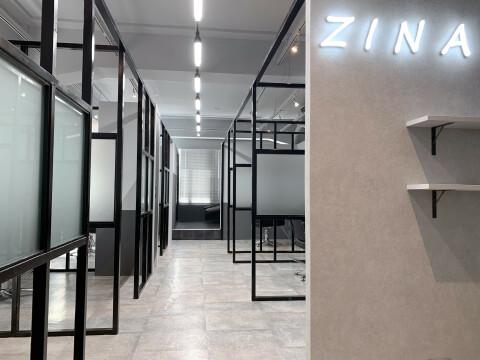 Zina(ジーナ)<株式会社Zina>