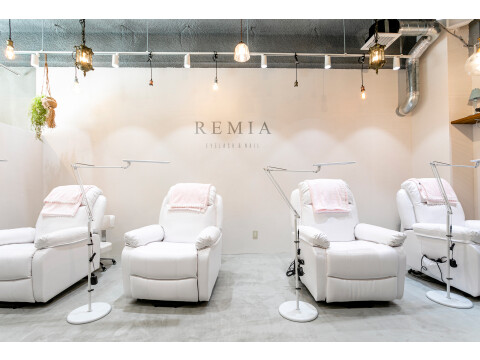 GRAPEVINES / REMIA