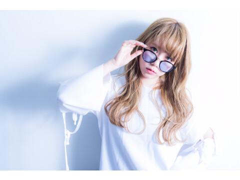 miel hair(ミエル ヘアー)