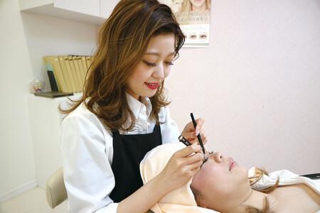 美容師免許をいかせる環境です。