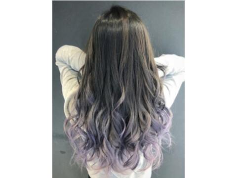 Moncheri/hair make E'L /OLY /Ri-ah