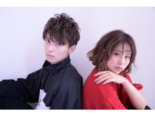 GOAT hair【ゴートヘアー】