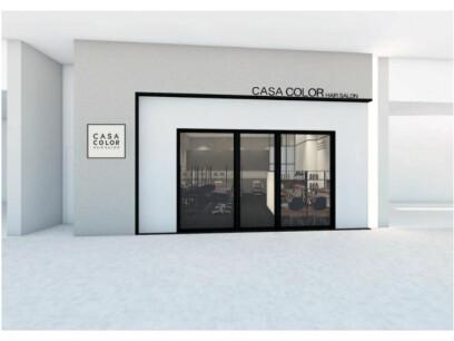 CASA COLOR トライアル滋賀湖南店