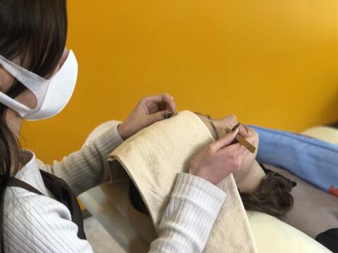 dusk hair/LAG HAIR WORKS