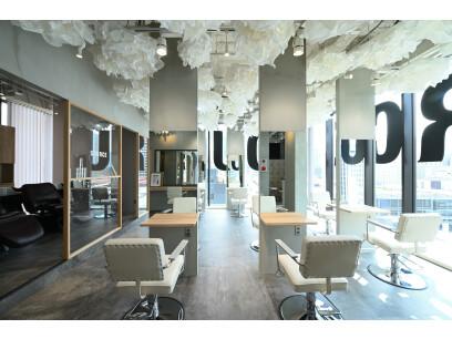 株式会社Noha / Source hair atelier / SOURCE